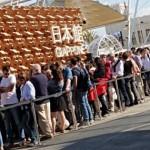 Expo: un apprezzato boom di visitatori…con code