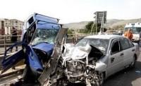 Due auto incidentate