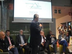 Alfonso Pecoraro Scanio, ex ministro all'Ambiente