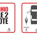 """""""OCCHIO ALLE 2 RUOTE"""": PER LA SICUREZZA DI CICLISTI E MOTOCICLISTI"""