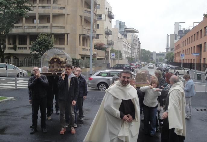 Festa nei Quartieri: dal Portello a Boldinasco