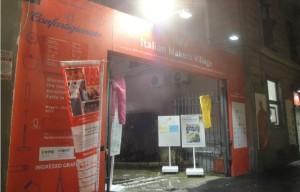 IMV Italian Makers Village di Milano in via Tortona 32