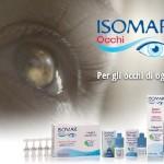 Isomar Occhi e Pay&Share