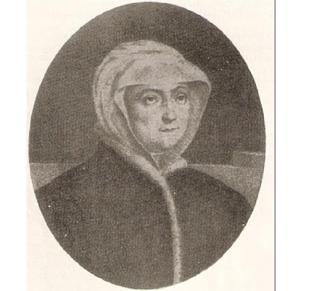PAOLA LUDOVICA TORELLI (1499 – 1569)