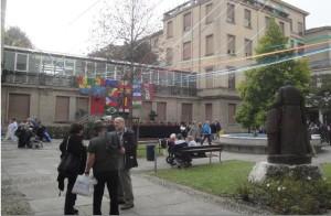 L'Istituto Palazzolo in festa