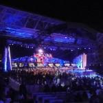 Cerimonia di chiusura di Expo 2015
