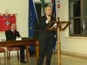 L'autore Rocco Montano