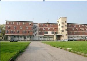 """Istituto Penale per Minorenni """"Cesare Beccaria"""", via Calchi Taleggi, 20, Milano - Zona 6"""