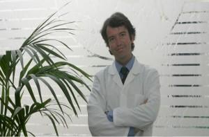 il Dottor Mario Goisis, Direttore Scientifico di Doctor's Equipe