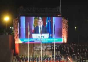 Giuseppe Sala, Commissario di Expo 2015