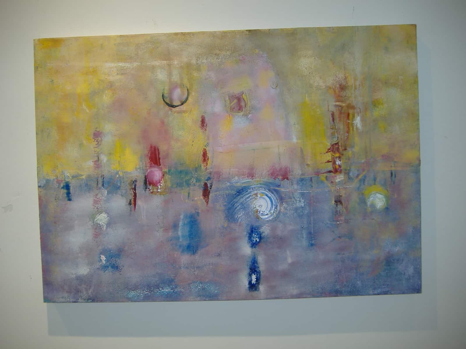 GALLERIA ART STUDIO 38: DOV'È L'ARTE? E' DENTRO DI TE!