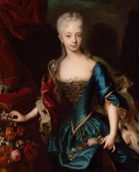 MARIA TERESA D'AUSTRIA E IL CO-REGGENTE GIUSEPPE II (prima parte)