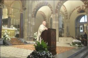 Omelia del Cardinale Angelo Scola