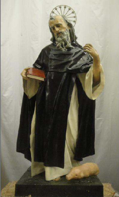 La festa di sant antonio abate for Arredo bimbo sant antonio abate