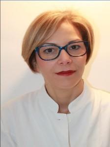Dottoressa Paola Caminiti, Medico Estetico a Saronno (VA)