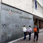 LICEO LEONARDO: CANCELLATO IL TEST D'INGRESSO