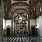 GLI ARCHITETTI FIORENTINI SBARCANO A MILANO (1450)