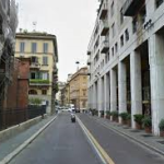 SCAVI A2A IN CORSO MONFORTE, CON SORPRESA STORICA