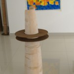 Con-divisioni. All'Art Studio 38 Mostra di Romano e Verdirame