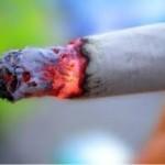 LA BATTAGLIA CONTRO IL FUMO