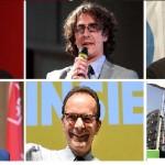 Incontro con i candidati alla carica di Sindaco del Comune di Milano