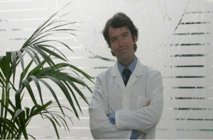 Dottor Mario Goisis, Direttore Scientifico di Doctor's Equipe