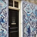Delft, tra ceramiche e dipinti