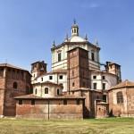 MILANO: LE BASILICHE ERETTE DA SANT'AMBROGIO
