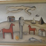 Maurizia Sala: un messaggio dal subconscio