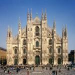 MILANO: BUONA L'AFFLUENZA DI TURISTI STRANIERI IN AGOSTO
