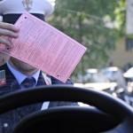 MILANO: MULTE AGLI STRANIERI PER INFRAZIONI STRADALI