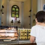 In Chiesa più donne che uomini
