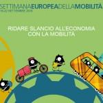 SETTIMANA EUROPEA DELLA MOBILITÀ SOSTENIBILE: LE INIZIATIVE IN CITTÀ