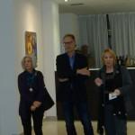 Colori e trasparenze: Annalisa Mitrano e Carlo Busetti