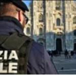 MILANO SUPERPROTETTA DURANTE LE FESTE