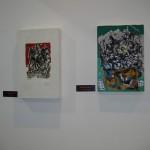 Valerio Toninelli, la fucina dell'artista è in continua evoluzione