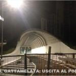 Tunnel Gattamelata: sarà a uso esclusivo di pochi privati?
