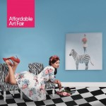 Affordable Art Fair: l'arte contemporanea come non l'avete mai vista