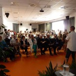 IL CINEMA ENTRA IN OSPEDALE E FUNZIONA COME TERAPIA DEL SOLLIEVO