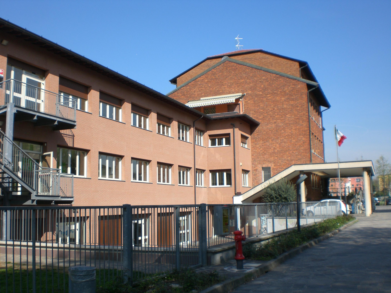02 La Scuola Pastor Angelicus di via Cittadini, 5