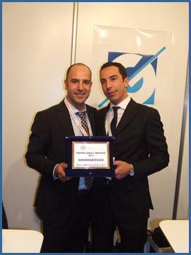 Lavori in quota una societ leader nel settore for Grieco mobili