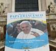 L'incontro con Papa Francesco nella terra ambrosiana