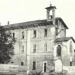 IL CURIOSO NOME DI UN EDIFICIO MILANESE: SENAVRA