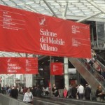 Il Salone del Mobile di Milano alla sua 56ª edizione