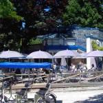 Bar Bianco di Parco Sempione: Nuovi Servizi per tutti