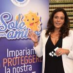 """""""Il Sole per amico"""": la più grande campagna  di prevenzione primaria sul melanoma"""