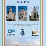 CENTENARIO DEL PRIMO CONFLITTO MONDIALE 1914-1918