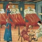 Brevi flash sulla storia sanitaria e sociale