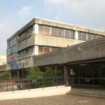Inaugurazione della Biblioteca di Quartiere presso la Scuola Media di via Sapri 50
