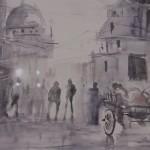 Jone Del Balzo: la passione per l'arte